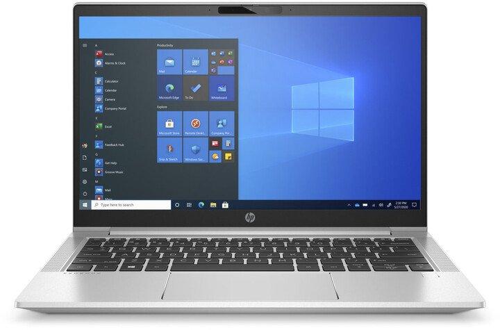 HP ProBook 630 G8 13,3'' i5-1135/8/256/W10P