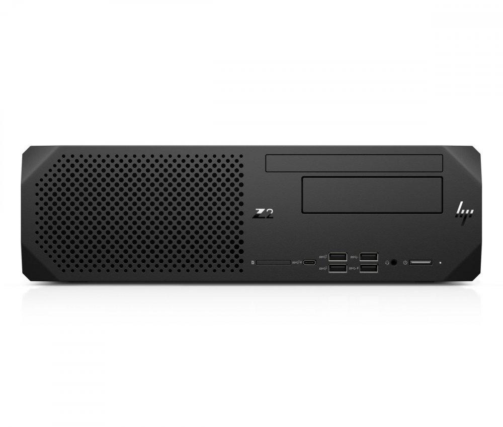 HP Z2 G5 SFF i7-10700/16GB/512SD/W10P