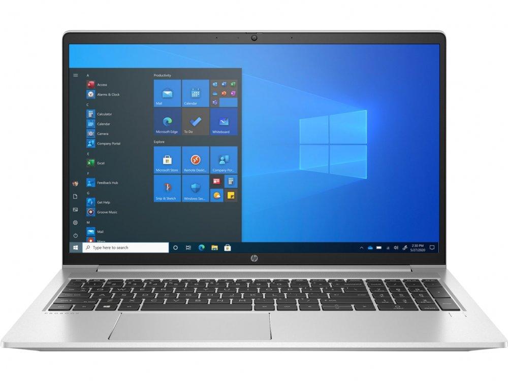 HP ProBook 450 G8 15,6'' i5-1135/8GB/256SSD/W10P