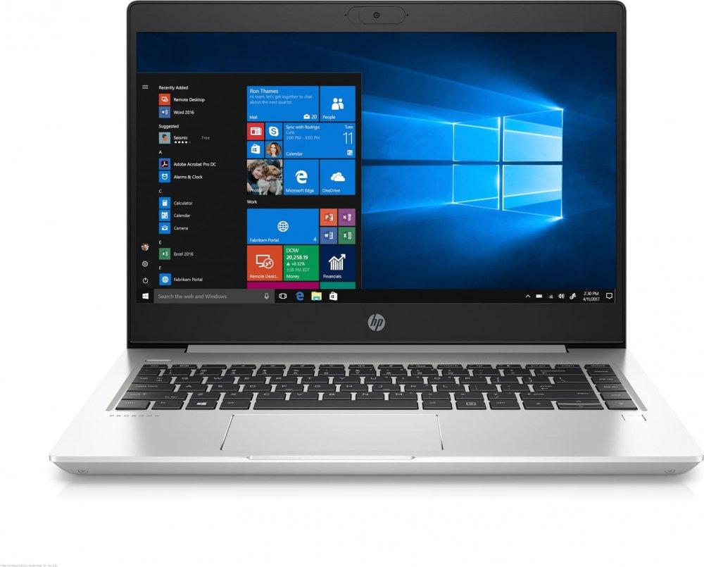 HP ProBook 440 G7 14'' FHD 250nts i5-10210U/8GB/256GB M.2 SSD/WiFi/BT/W10P