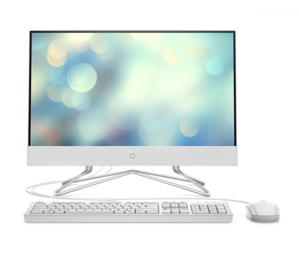 HP 205 G4 AiO 21.5'' NT R3-3250/4GB/1TB/DVD/Dos