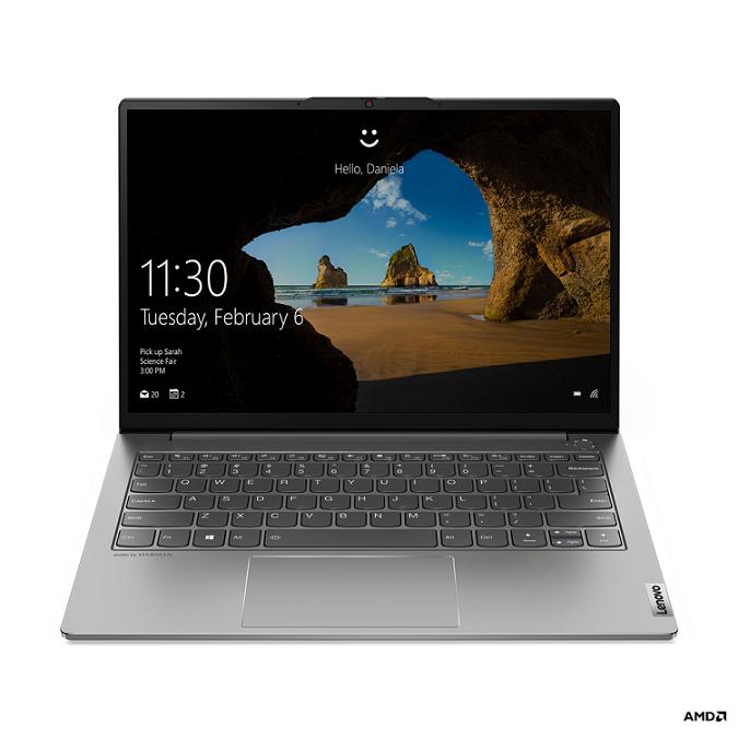 Lenovo Thinkbook 13s 13.3/RYZEN 5/5600U/8G/512/W10P