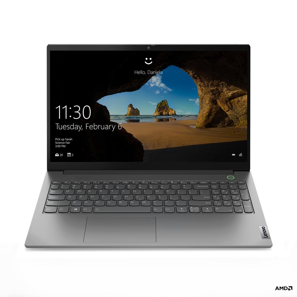 Lenovo Thinkbook 15 15.6F/Ryzen 7 5700U/16G/512/F/W10P sk