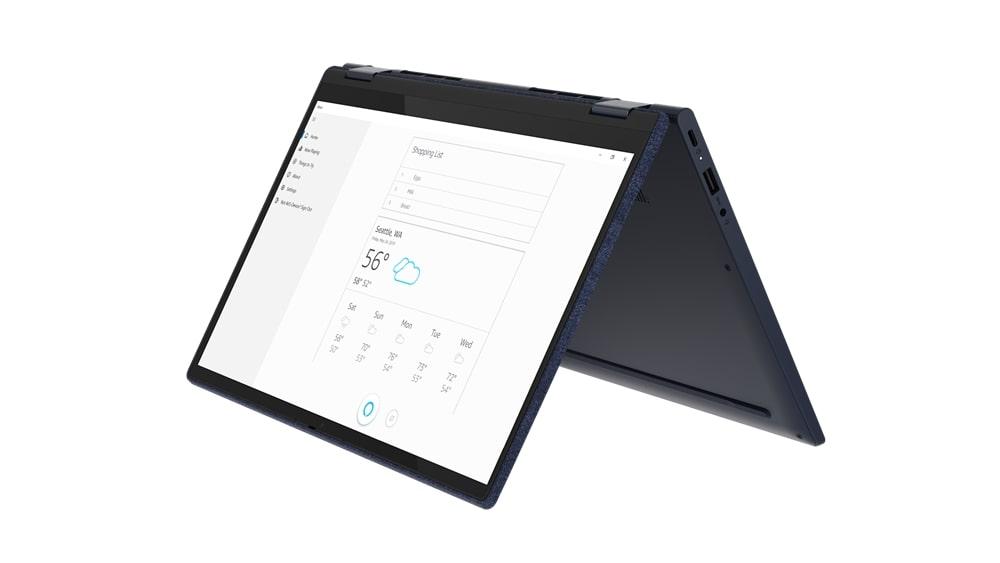 Lenovo Yoga 6 13.3''FHD/RYZEN_7_4700U/16G/512G/INT/W10H