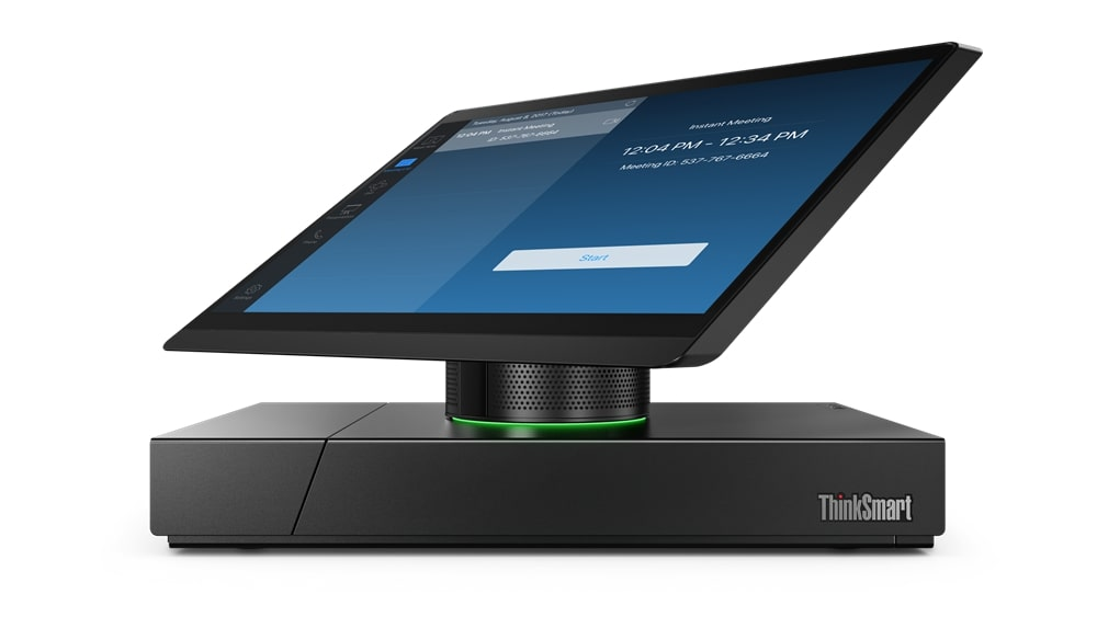 ThinkSmart Hub 500 i5-7500T/8GB/128/W10