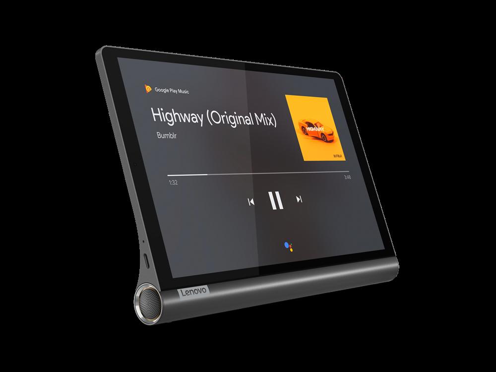 Yoga Smart Tab 10,1'' FHD/8-Core/3G/32/LTEAn 9 grey