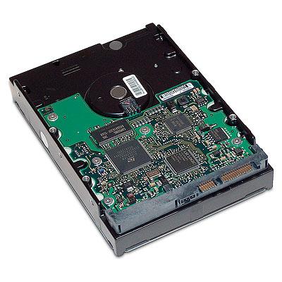 HP 2.0TB SATA 7200 rpm 6Gb/s 3.5'' HDD