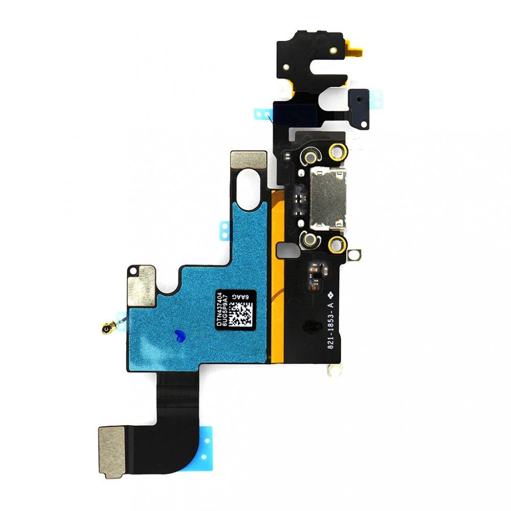 iPhone 6 Flex Kabel vč. Dobíjecího Konektoru White