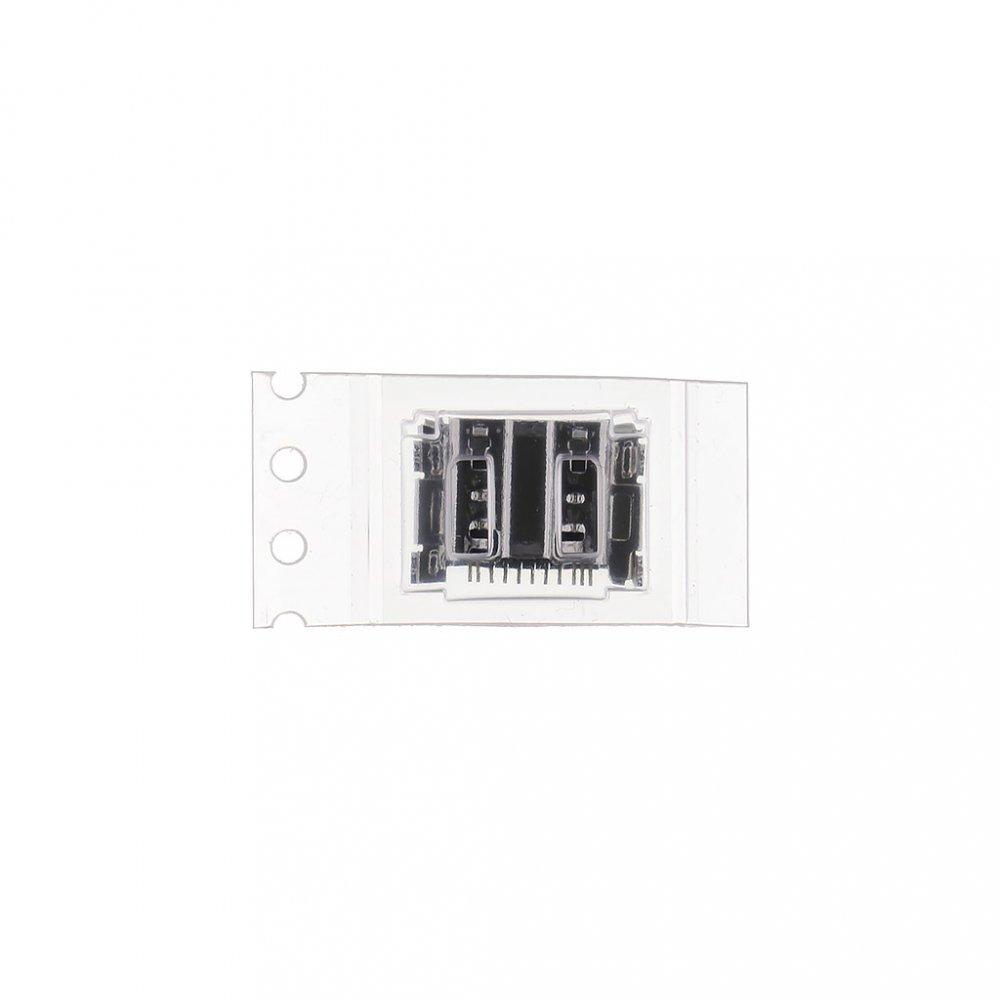 Samsung Dobíjecí microUSB Konektor pro i9301, T810,....