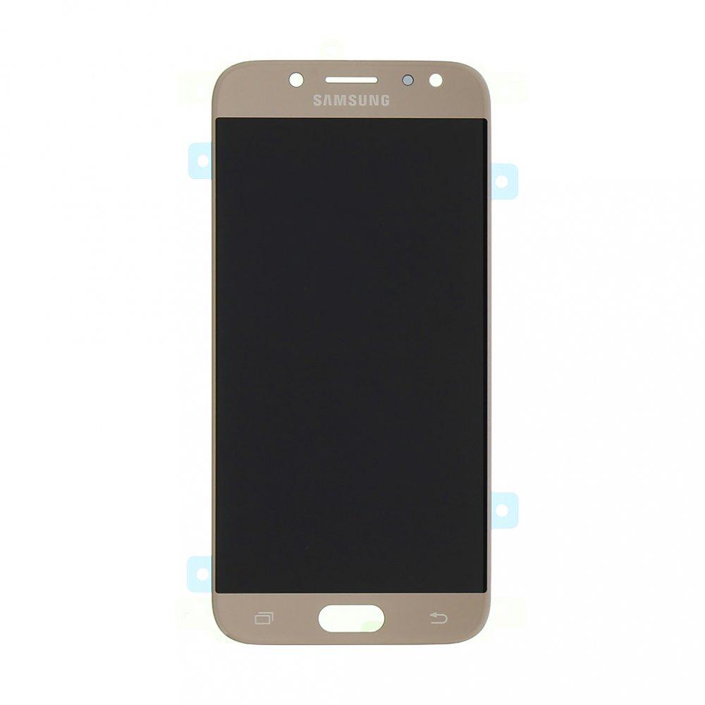 LCD display + Dotyk Samsung J530 Galaxy J5 2017 Gold (Service Pack)
