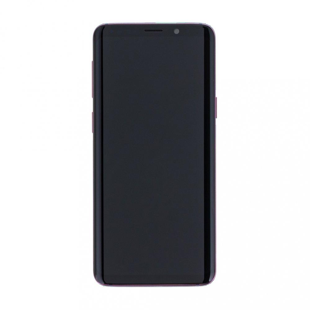 LCD display + Dotyk Samsung G960 Galaxy S9 Purple (Service Pack)