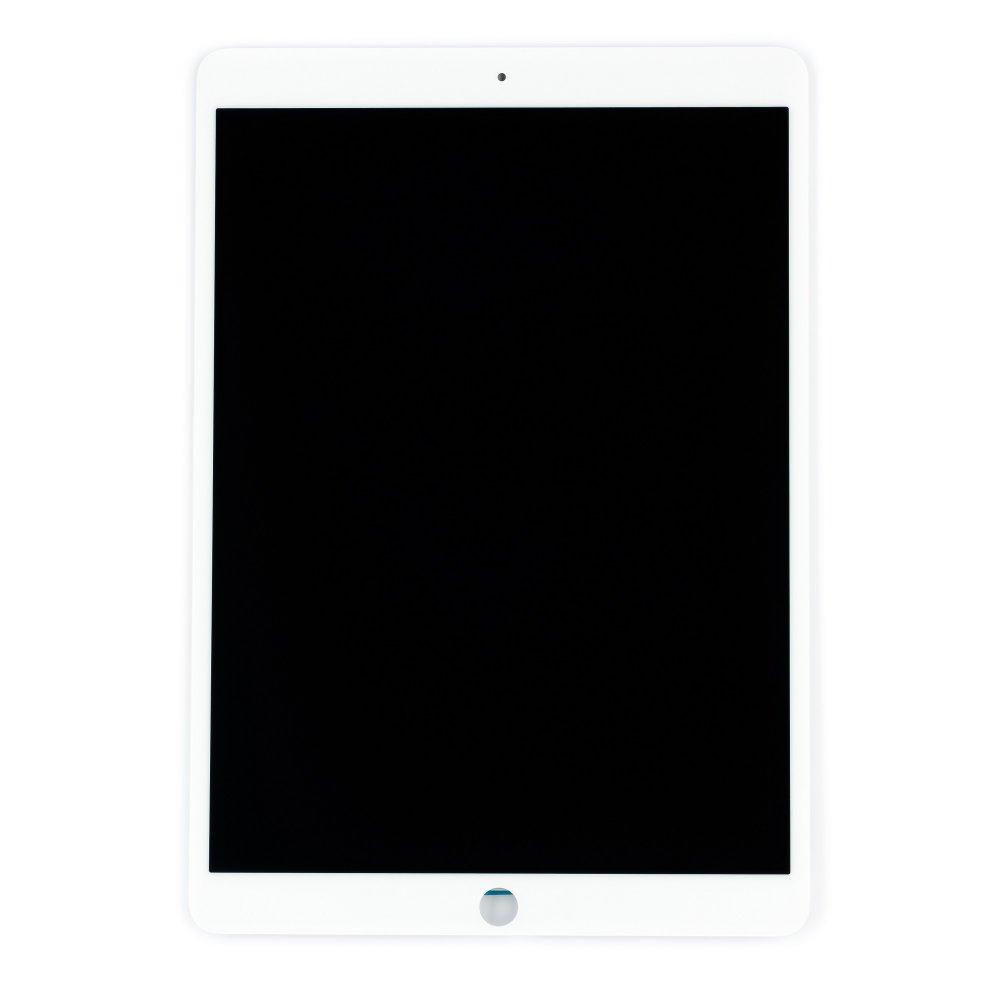 iPad Pro 10.5 LCD Display + Dotyková Deska White Class A