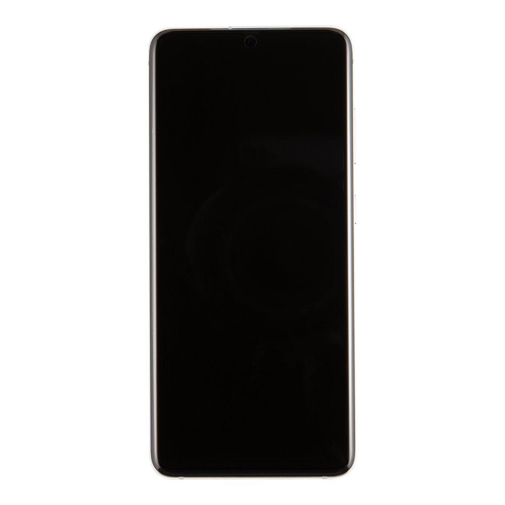 LCD display + Dotyk Samsung G980/G981 Galaxy S20 Blue (Service Pack)