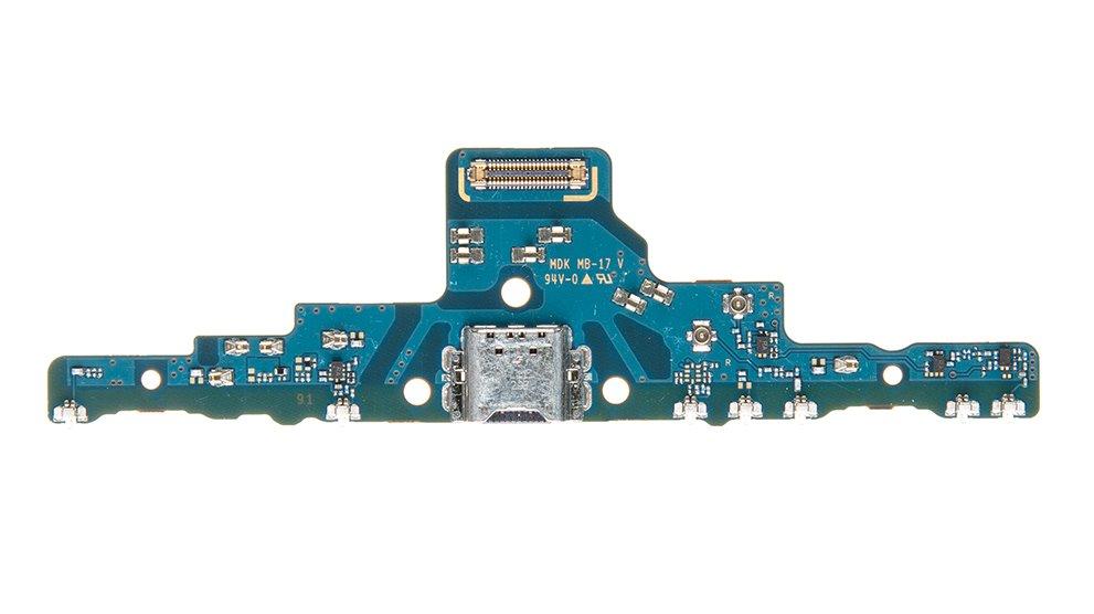 Samsung T615 Galaxy TAB S6 Lite (LTE) Deska vč. Dobíjecího Konektoru