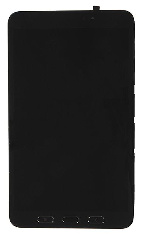 LCD display + Dotyk Samsung T570N Galaxy TAB Active 3 Black (Service Pack)