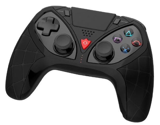 iPega P4012A Wireless Controller pro PS3/PS4 (IOS, Android, Windows) Black/Red