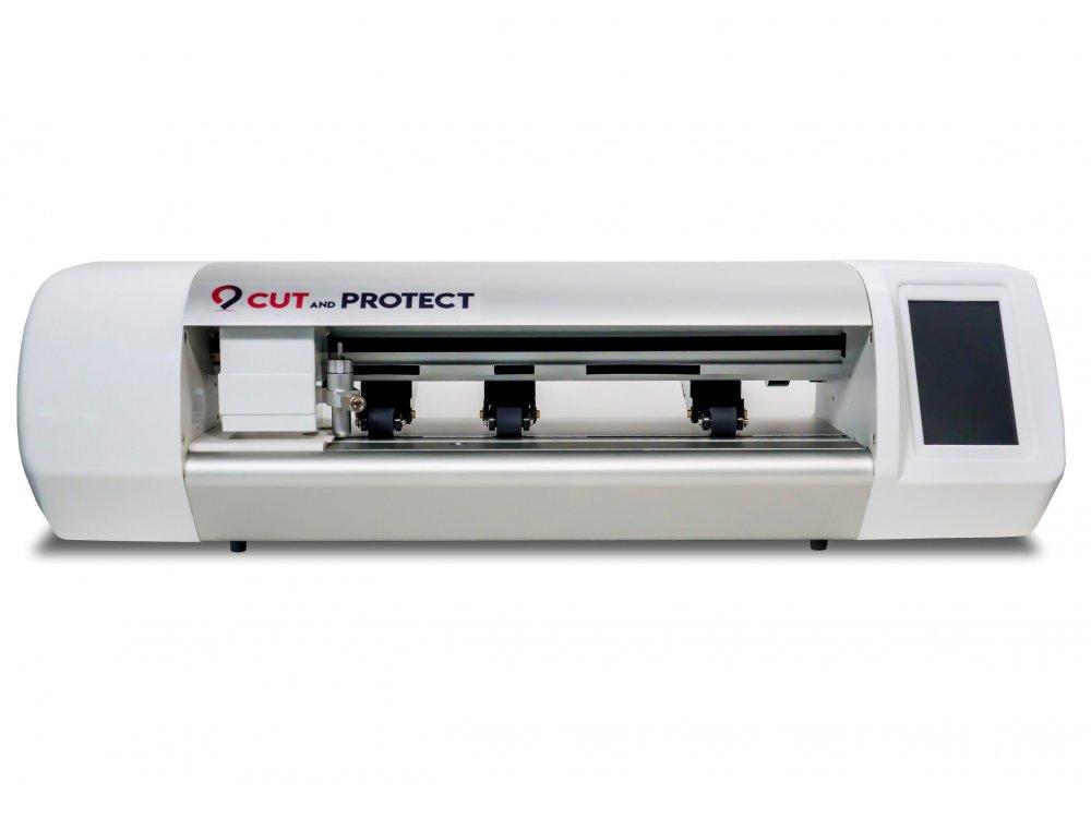 Cut & Protect Moriah-13L Řezačka Ochranných Folií