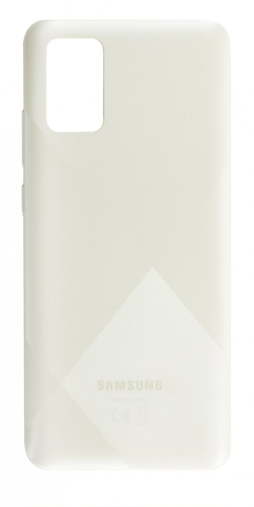 Samsung A025 Galaxy A02s Kryt Baterie White (Service Pack)