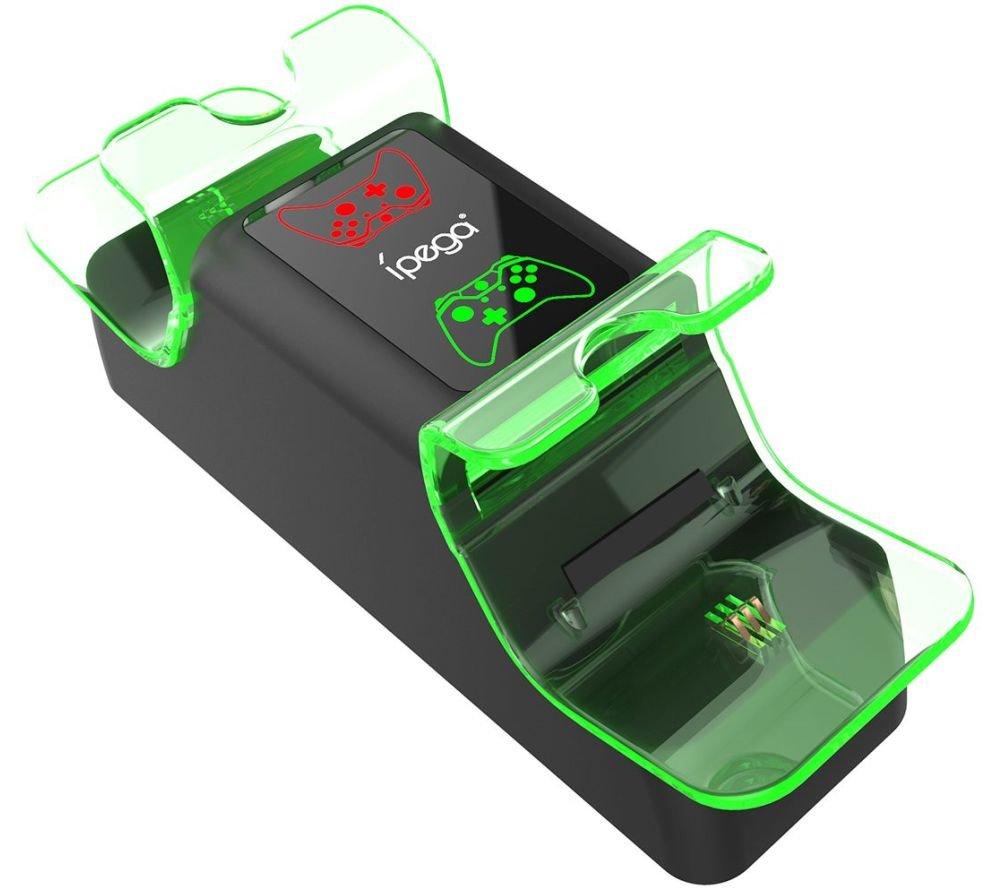 iPega XBX003 Dual Charger Dock pro Xbox Series X Controller (Pošk. Balení)