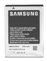 EB464358VU Samsung baterie Li-Ion 1300mAh (Bulk)