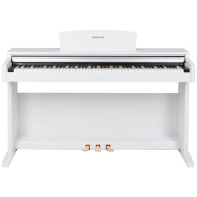 SDP 200 WH DIGITAL PIANO SENCOR