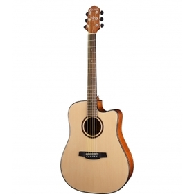 HDE200/SN WESTERN GUITAR CRAFTER