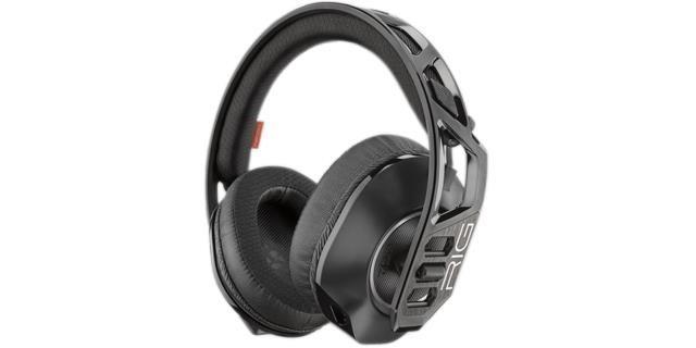 Nacon RIG 700HX, bezdrátový herní headset, pro Xbox One, Xbox series X a PC, černá