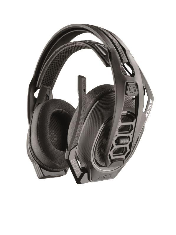 Nacon RIG 800LX V2 ATMOS, bezdrátový herní headset, pro Xbox One, Xbox series X, černá