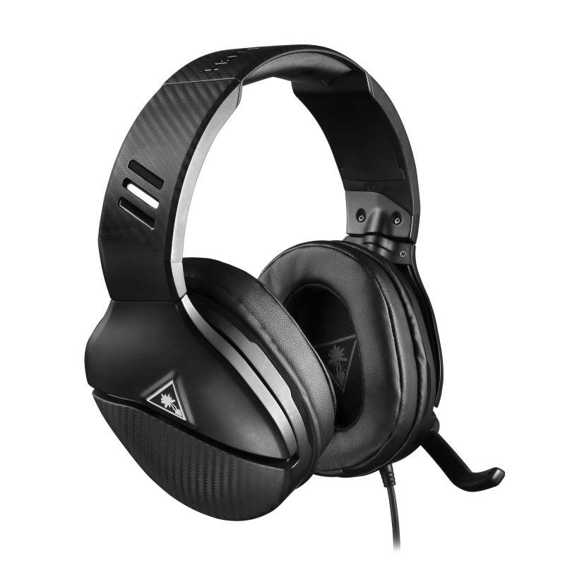 Herní sluchátka Turtle Beach ATLAS ONE, černá, PC (Xbox One, PS5, Nintendo)