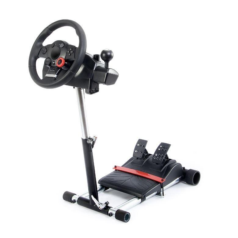 Wheel Stand Pro, stojan na volant a pedály pro Logitech GT /PRO /EX /FX a Thrustmaster T150/TMX