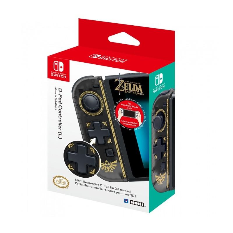 D-Pad Controller for Nintendo Switch (Zelda)