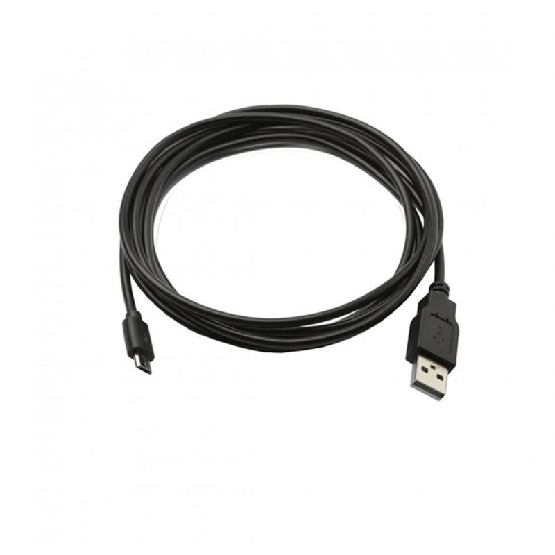 Micro USB kábel 3m TB Touch