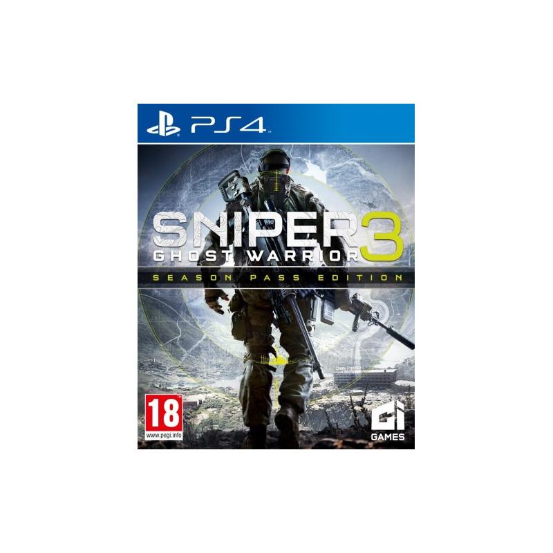 Sniper: Ghost Warrior 3 (Season Pass Edition)
