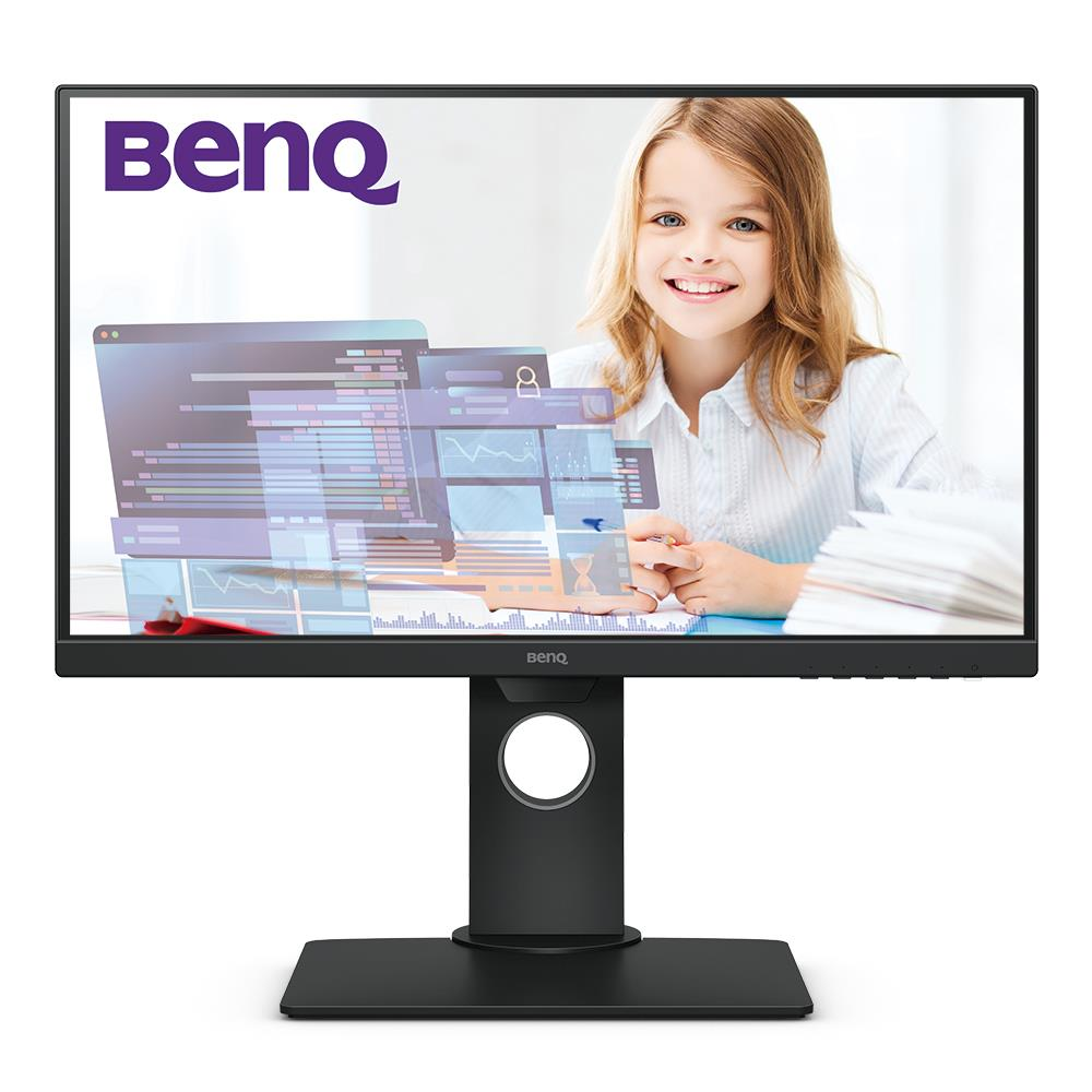 Monitor BenQ GW2480T 238 FHD IPS DPDSubHDMI speakers
