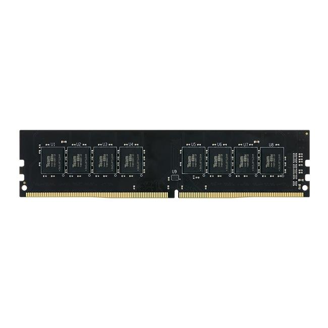 Team Group DDR4 8GB 2400MHz CL16 12V