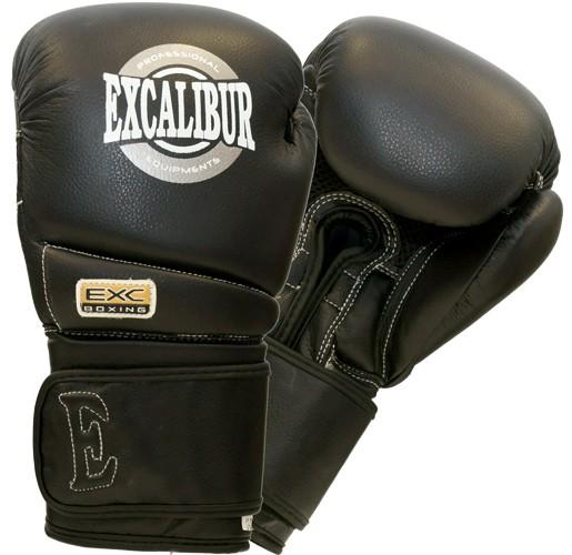 MAXXUS  Boxerské rukavice EXCALIBUR CLASSIC PRO