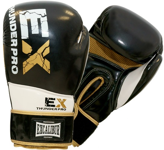 MAXXUS Boxerské rukavice EXCALIBUR THUNDER