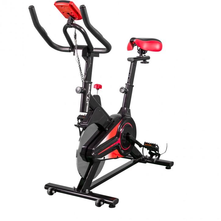 Gorilla Sports Stacionárny bicykel III