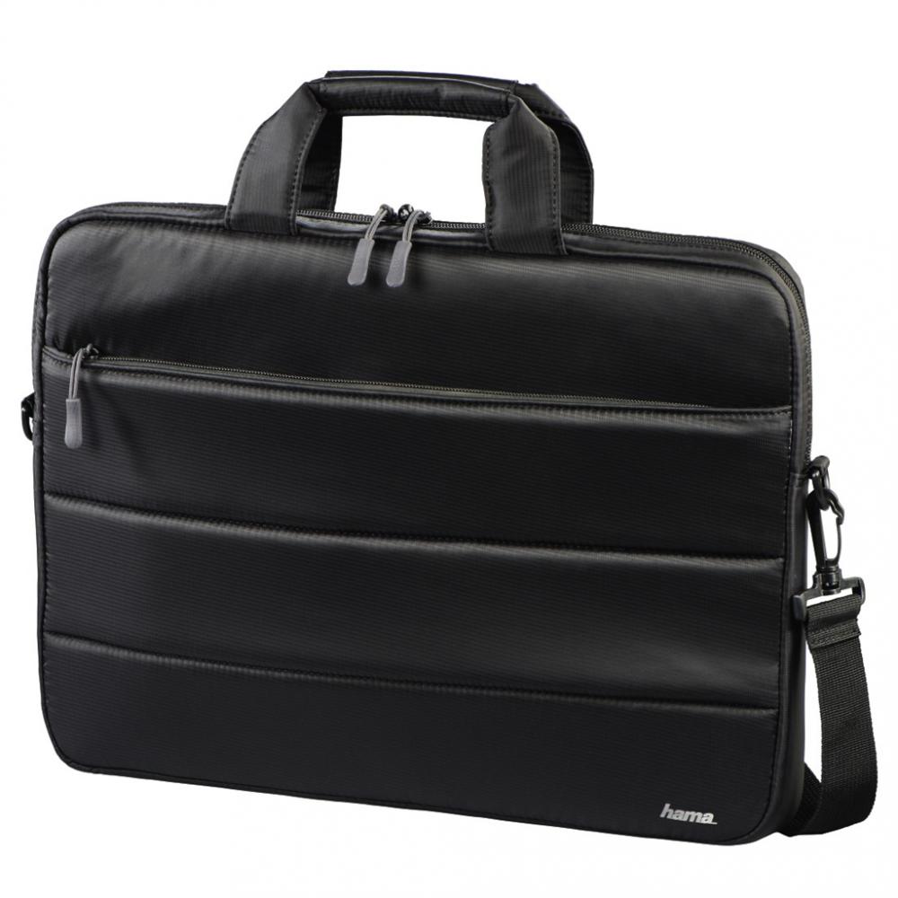 """Hama taška na notebook Toronto, 44 cm (17,3""""), čierna"""