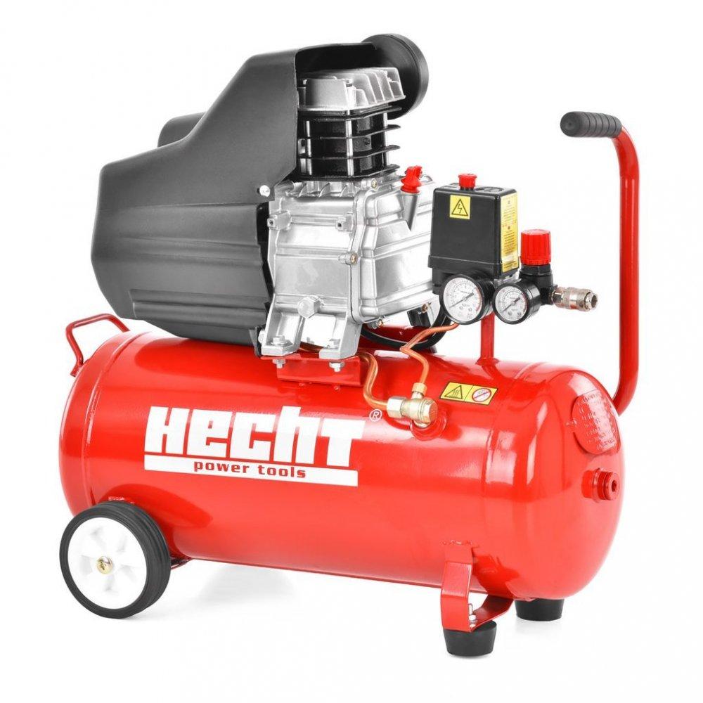 Olejový kompresor - HECHT 2026