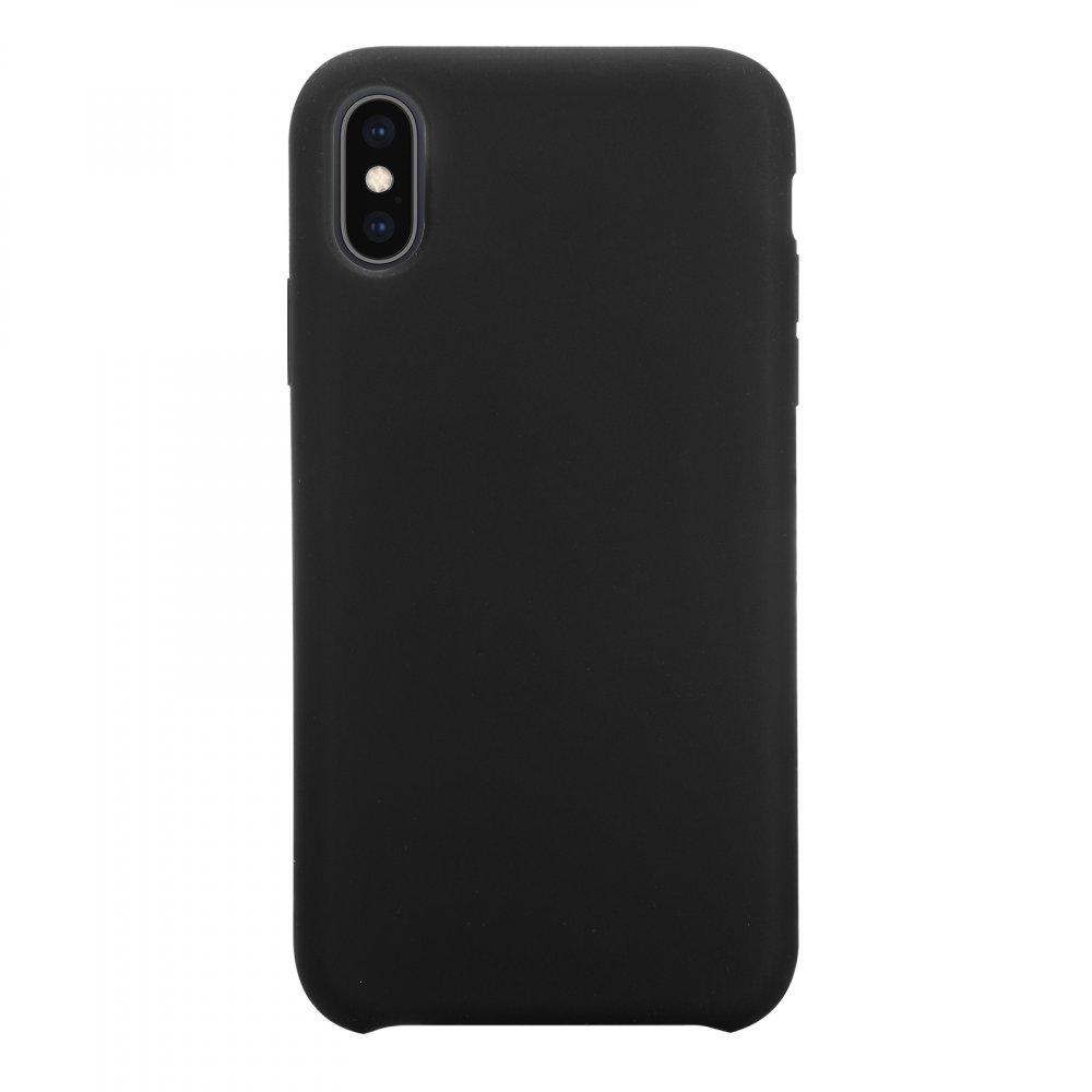 SBS - Puzdro Polo One pre iPhone XS Max, čierna