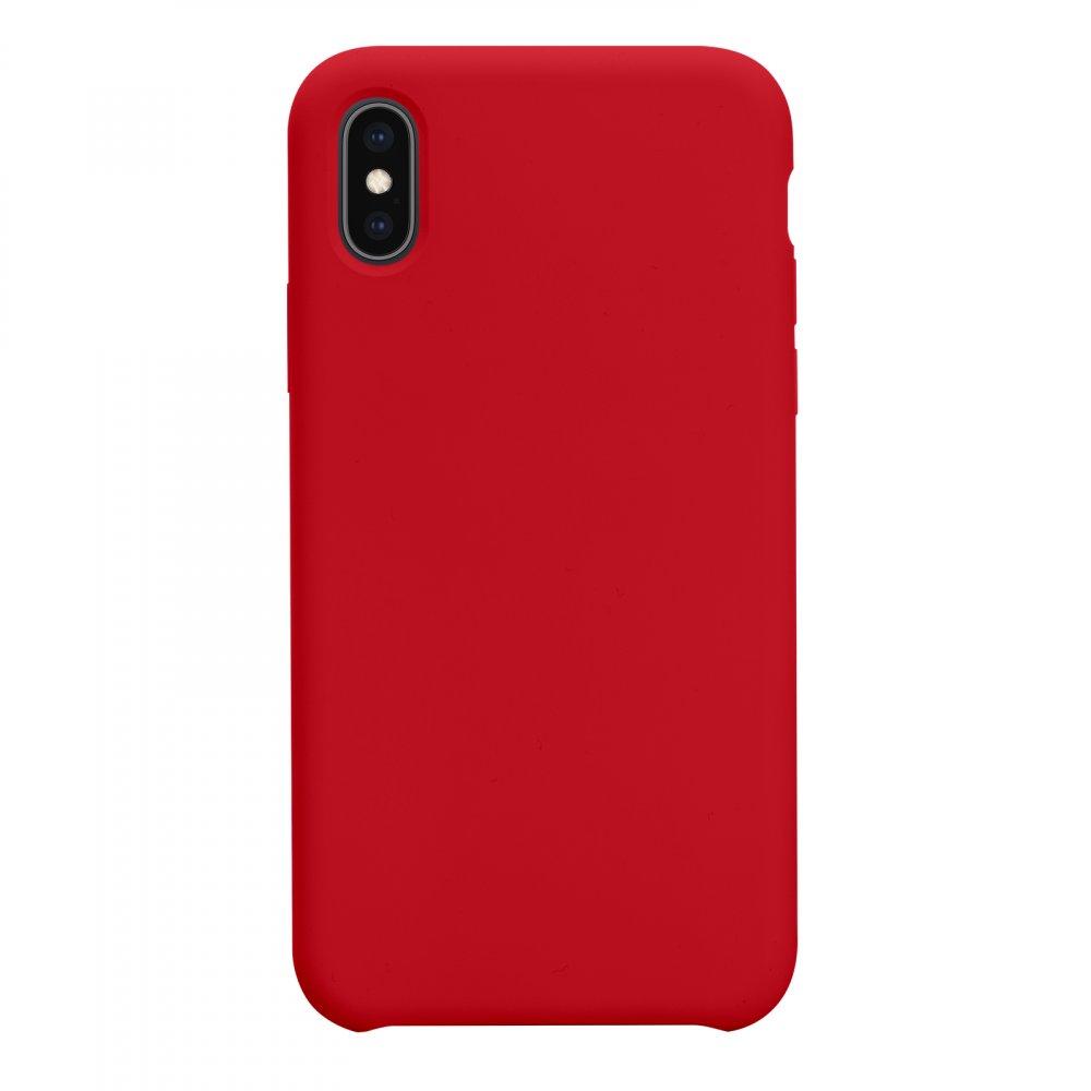 SBS - Puzdro Polo One pre iPhone XS Max, červená
