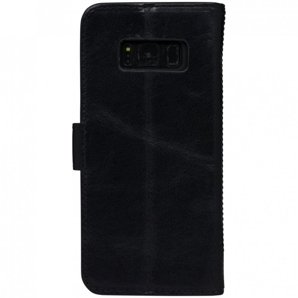 dbramante1928 - Puzdro Copenhagen 2 pre Samsung Galaxy S8, čierna
