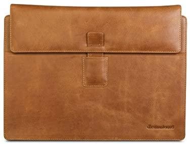 dbramante1928 - Puzdro Hellerup pre Surface 3/4 RT & Pro, tan
