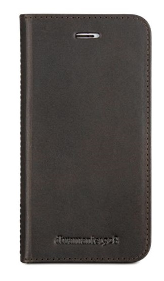 dbramante1928 - Puzdro Frederiksberg 3 pre iPhone 8/7/6, hunter