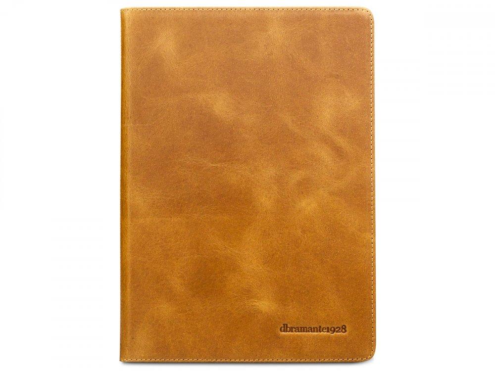 dbramante1928 - Puzdro Copenhagen 2 pre iPad Air 2, tan
