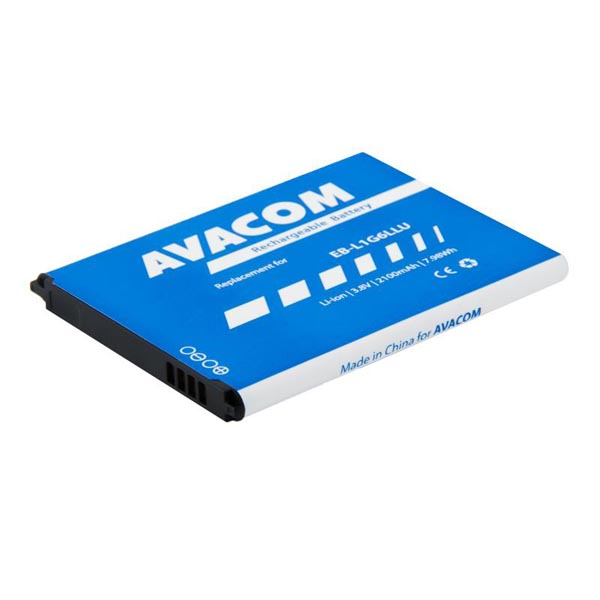 Avacom batéria pre Samsung Li-Ion, 3.7V, GSSA-I9300-S2100A, 2100mAh, 7.8Wh