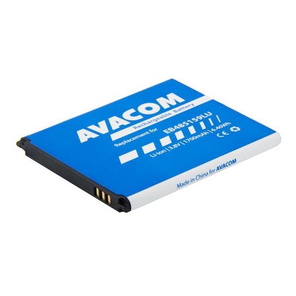 Avacom batéria pre Samsung Galaxy Xcover 2, Li-Ion, 3.8V, GSSA-S7710-1700, 1700mAh, 6.5Wh
