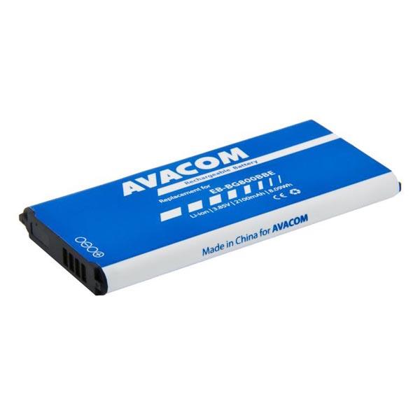Avacom batéria pre Samsung Galaxy S5 mini, Li-Ion, 3.85V, GSSA-S5mini-2100, 2100mAh, 8.1Wh