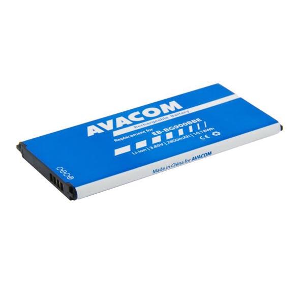 Avacom batéria pre Samsung Galaxy S5, Li-Ion, 3.85V, GSSA-S5-2800, 2800mAh, 10.8Wh